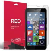 Clear Anti-Scratch HD Screen Guard Film Guard for Nokia Lumia 640 XL